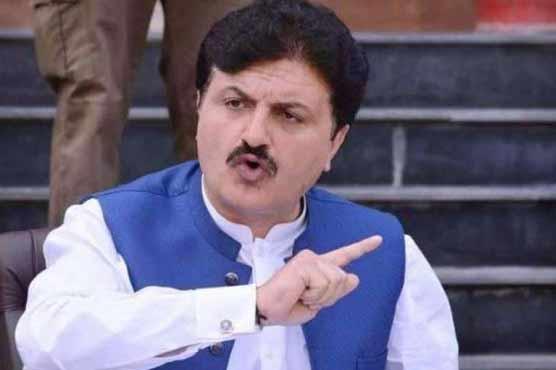 Ajmal Wazir appeals public not to take coronavirus lightly