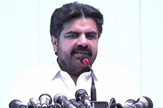 Strict lockdown could be reimposed if coronavirus cases increase: Nasir Hussain