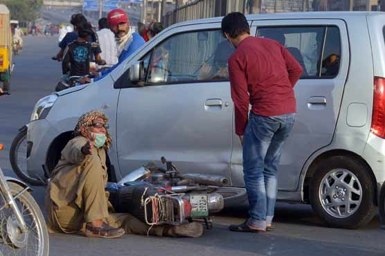 Record 4,040 accidents and 36 deaths reported in Punjab during Eid-ul-Fitr holidays