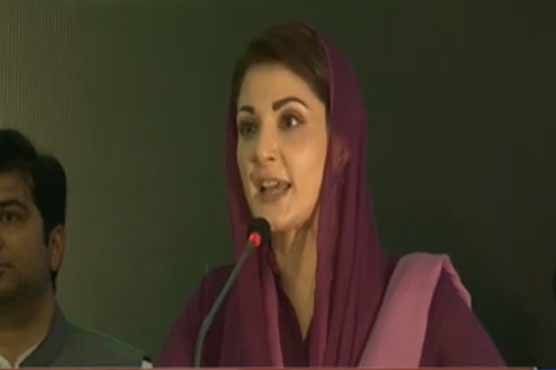 No holy cows in Pakistan, everyone will be held accountable: Maryam