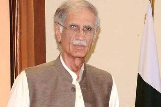 PM Imran Khan to perform groundbreaking of REZ on Nov 18: Khattak