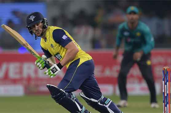 Du Plessis to make PSL debut in playoffs