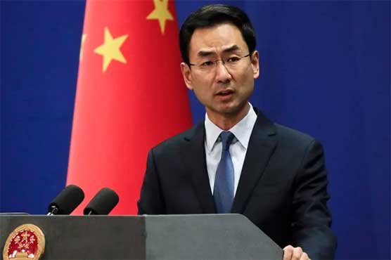 China acknowledges major progress achieved through CPEC projects
