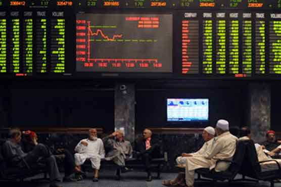 PSX loses 339.69 points to close at 40,731 points