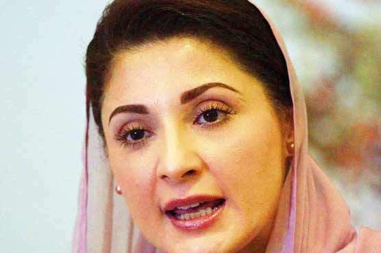 Imran Nazir's arrest a preemptive attack before Lahore jalsa: Maryam