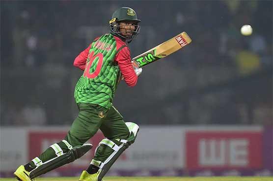 Bangladesh star out of Pakistan T20 league after failing virus test