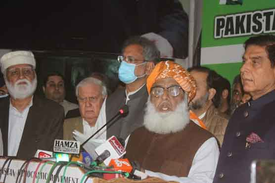 All institutions respectable, naming an individual is not a crime, says Fazl