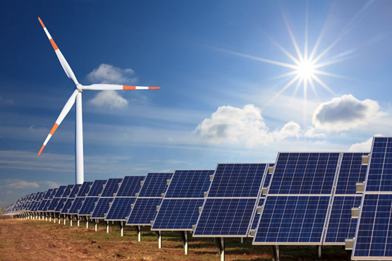 WB urges Pakistan to expand investment in Solar & Wind Energy