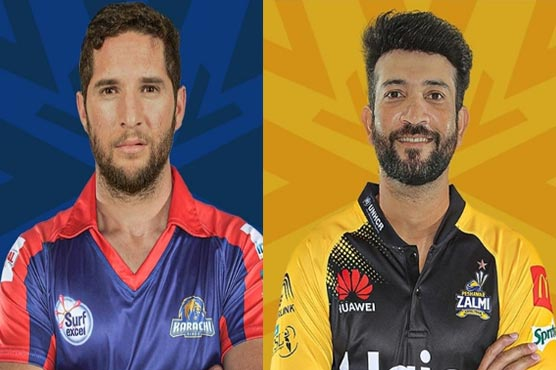 Wayne Parnell joins Kings, Sohaib Maqsood to represent Zalmi in PSL playoffs