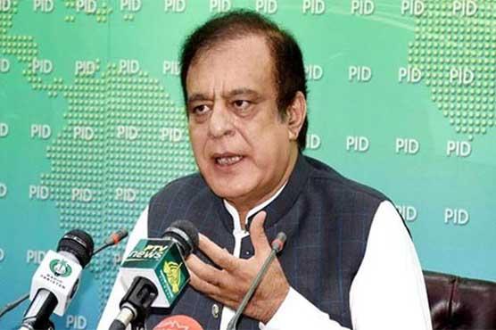 Bilawal, Maryam meeting indicates their defeat in GB elections: Shibli