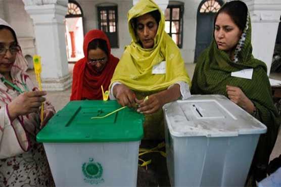 انتخابی حلقہ سکردو 3، گلگت بلتستان کا سب سے کم امیدواروں والا حلقہ
