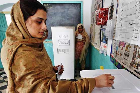 انتخابی حلقہ غذر 1: تحریک انصاف اور نیشنل فرنٹ کے درمیان کانٹے دار مقابلہ متوقع