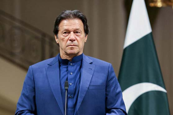 World must force India to end its terrorism, urges PM Imran