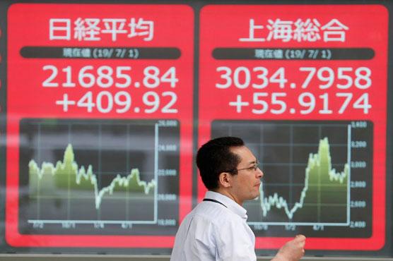 Stocks hit record on economic recovery, vaccine optimism