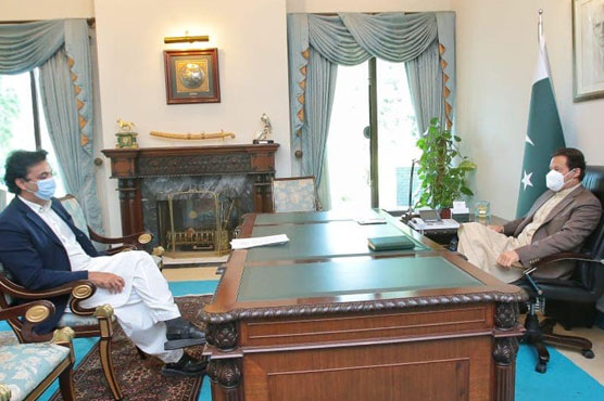 PM Imran okays establishment of National Job Portal
