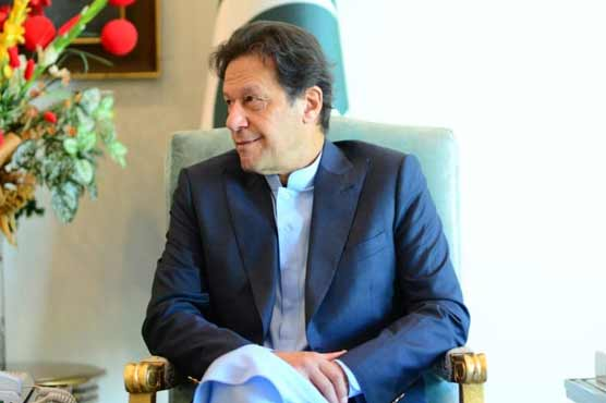People of Gilgit-Baltistan rejected PDM's narrative: PM Imran Khan