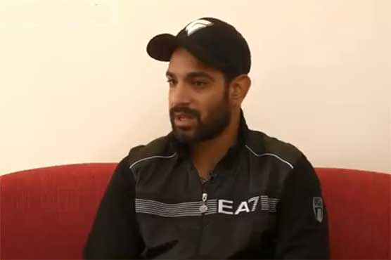 It was important that I show him respect, says Rauf after dismissing Afridi