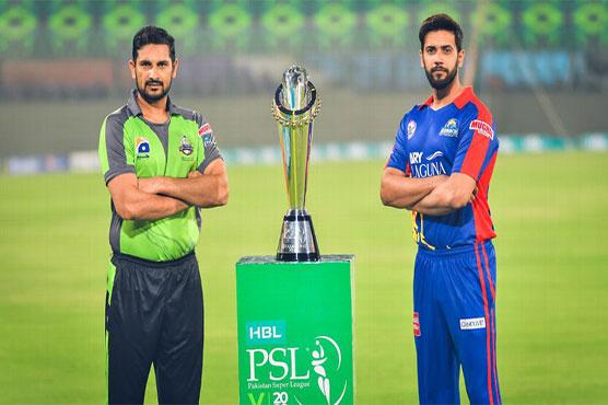 Karachi, Lahore chase history in dream HBL PSL 2020 final clash