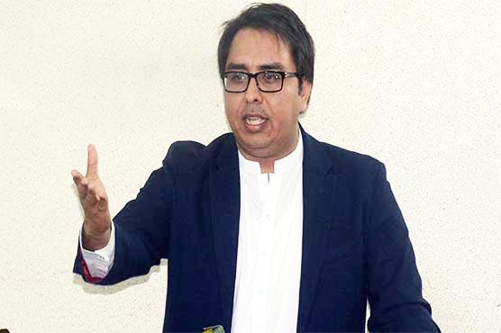 People of GB rejected fake narrative of Maryam, Bilawal: Shahbaz Gill