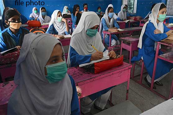 Sindh decides not to close schools for winter vacations