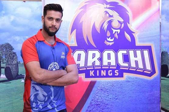 Karachi Kings skipper Imad Wasim confident of winning PSL final