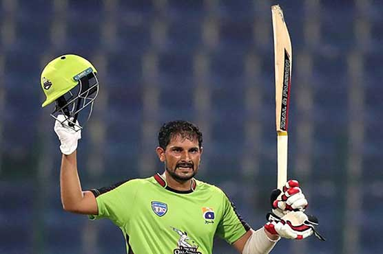 Lahore Qalandars captain hopes to give fans joy by winning the trophy