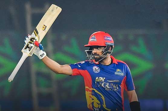 Karachi Kings crush Lahore Qalandars to lift maiden PSL trophy