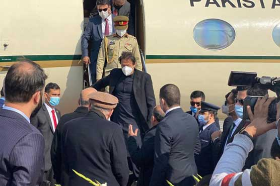 PM Imran's Afghanistan visit cost a fraction of previous premiers' visits