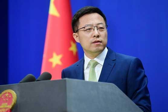 Any attempt to sabotage CPEC, doomed to fail: China
