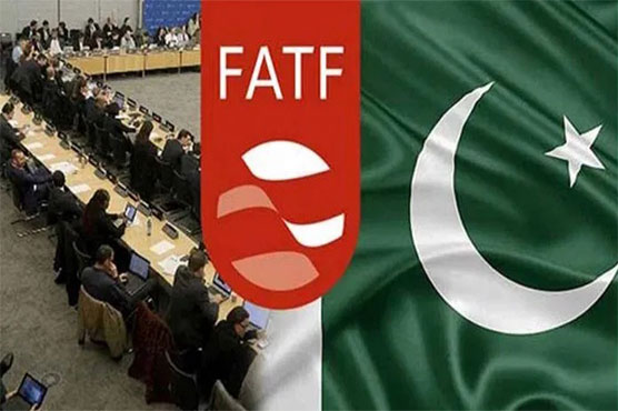 Pakistan fulfills one more condition of FATF