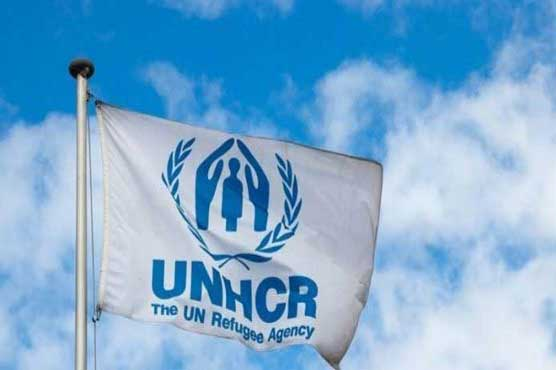 UNHCR hopes for successful peace talks to repatriate Afghan refugees
