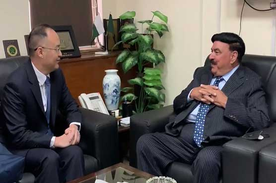 Pakistan, China agree for early execution of ML-1