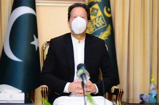 PM Imran summons NCC meeting today to review coronavirus strategy