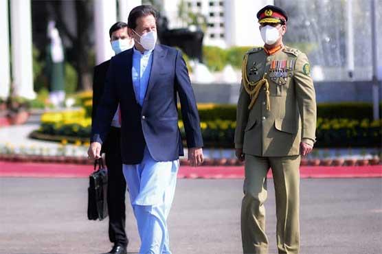PM Imran to visit Lahore tomorrow