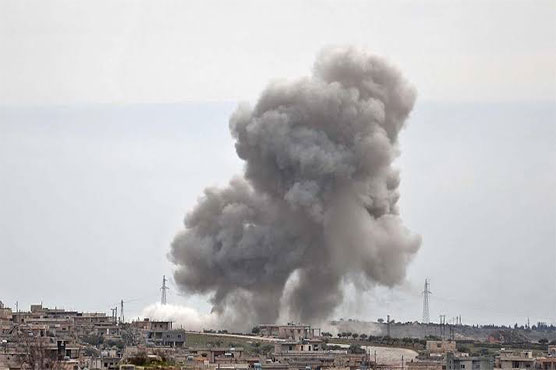 Security Council must order Iran out of Syria