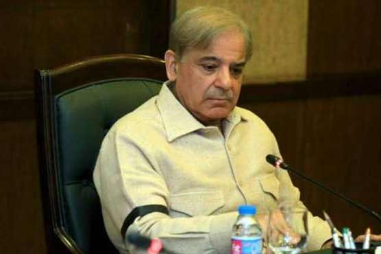National dialogue only way to improve country's situation: Shehbaz Sharif