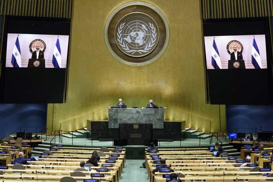 World leaders, virtual meeting 1.0: Was anybody listening?