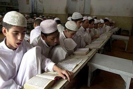 Registration of madrassas to begin from Oct 5
