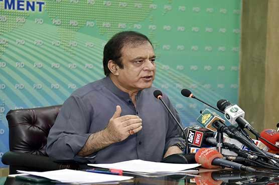 PML-N leadership misleading masses: Shibli Faraz