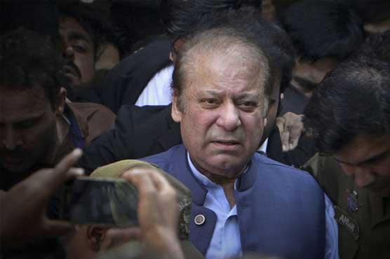 IHC throws out plea seeking ban on airing Nawaz Sharif's speeches