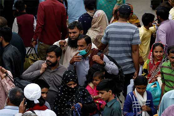 Pakistan tops in Asia for highest response on social protection