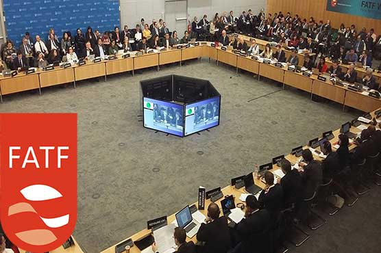 FATF to decide on Pakistan's grey list status in virtual meeting on Oct 21