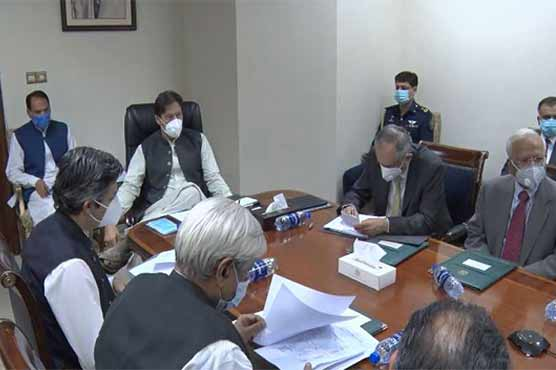 PM directs massive crackdown against hoarders of wheat, sugar