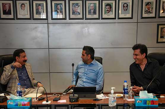 Meeting with PSL franchisers positive, constructive: PCB