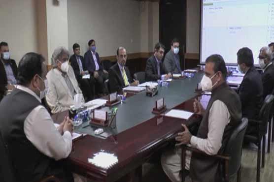 CM Punjab, Asim Bajwa discuss important development projects