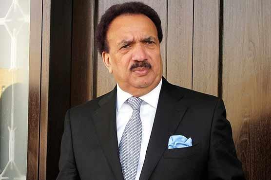 FATF should blacklist India for money laundering: Rehman Malik
