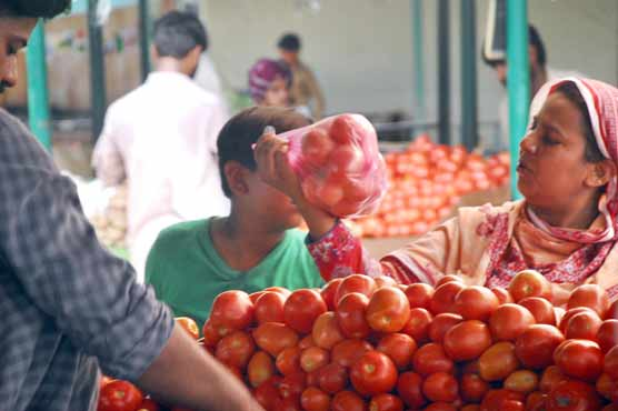 People feel crunch of rising prices despite tall claims of govt