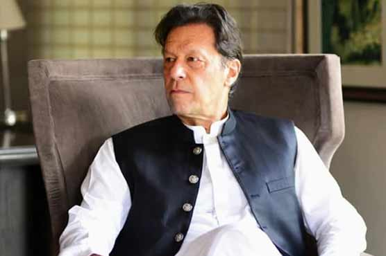 No NRO for opposition, reiterates PM Imran Khan