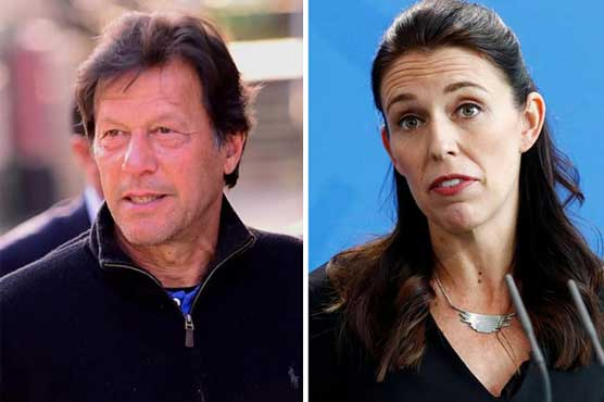 PM congratulates Jacinda Ardern on victory in NZ elections