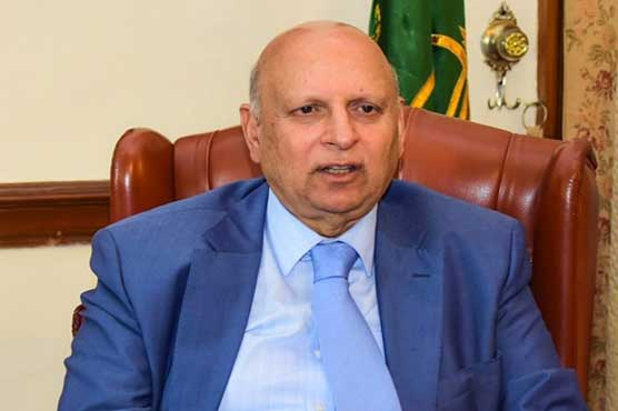 Elements conspiring against national security, stability are enemies of country: Sarwar
